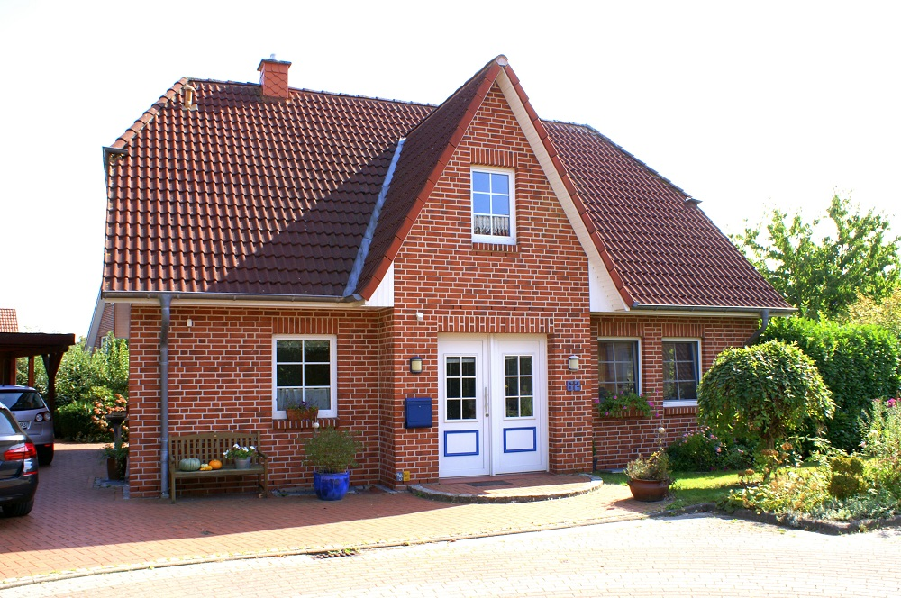 VERKAUFT! Einfamilienhaus in ruhiger Lage