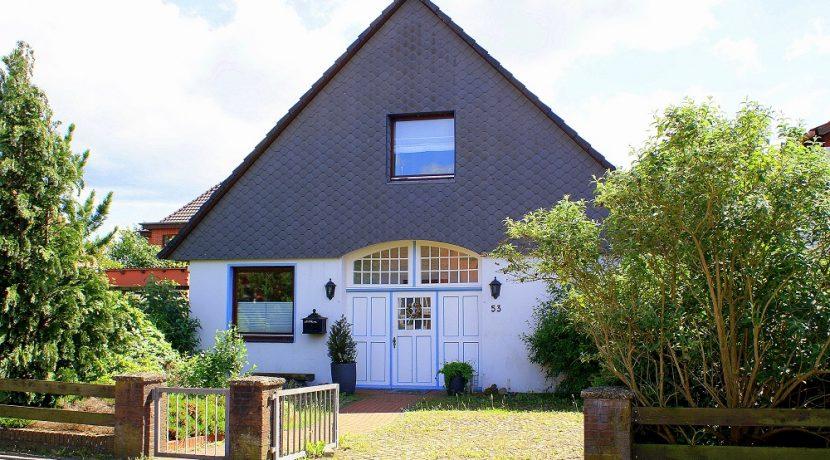 Einfamilienhaus - Langwedel