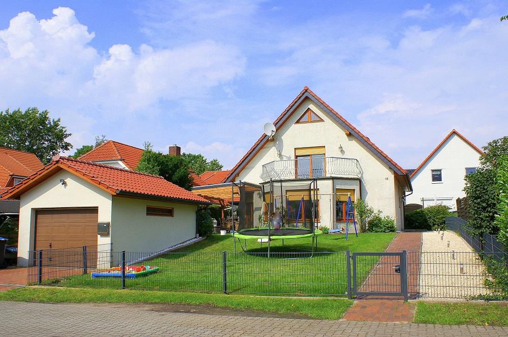 VERKAUFT! – Großzügiges Einfamilienhaus mit Einliegerbereich