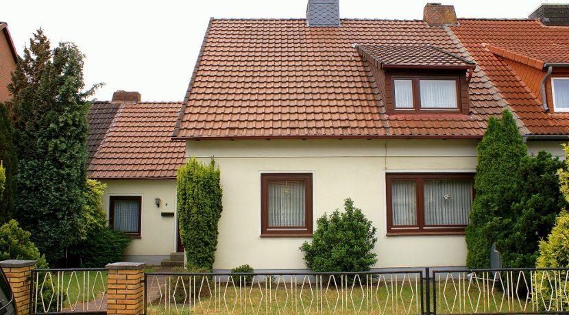 Doppelhaushälfte - Verden