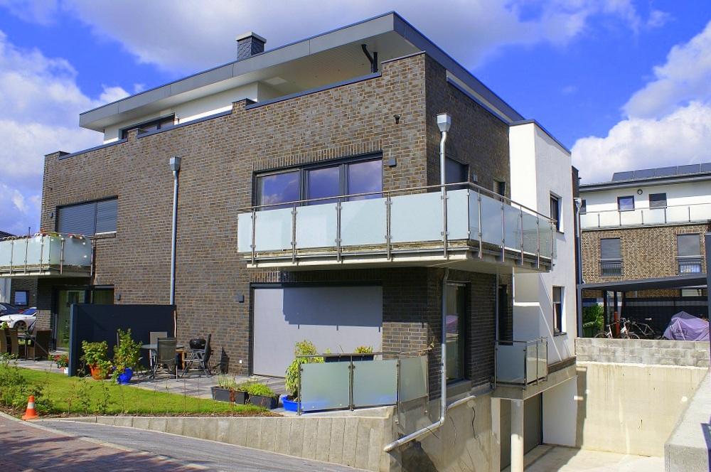 Moderne, großzügige 3-Zimmer Wohnung